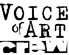 Logo VOICE OF ART CREW
