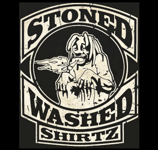 Logo - Stoned Washed Shirtz