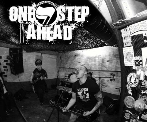 2018_One Step Ahead