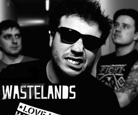 The Wastelands - 2018