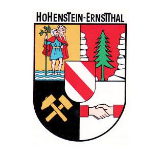 Logo - Stadt-Hohenstein-Ernstthal