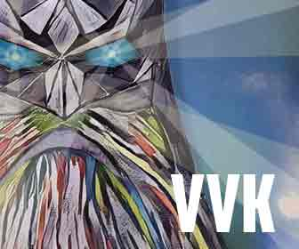 Tickets VVK - Voice of Art Festival