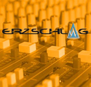 Logo - Tonstudio erzschlag