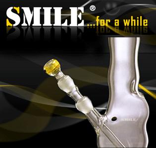 Logo - SMILE Großhandel