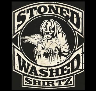 Logo - Stoned Washed Shirtz