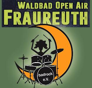 Open Air Fraureuth
