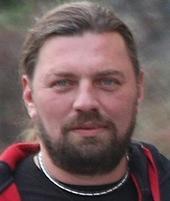 Karsten Böhm - Vorsitzender des Vereins Voice of Art