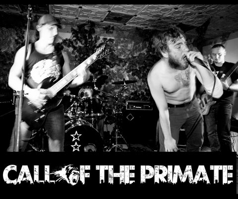2018_Call Of The Primate
