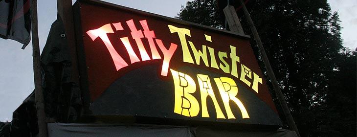TittyTwister bar