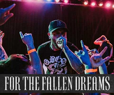 2019_For The Fallen Dreams