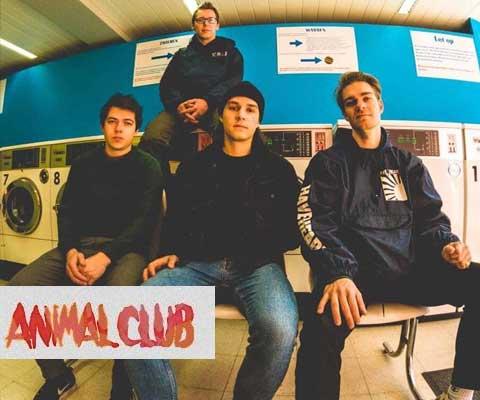 2019_Animal Club