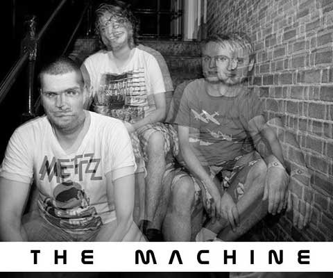 2019_The Machine