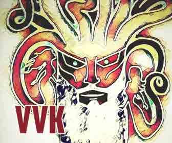 Tickets VVK - Voice of Art Festival