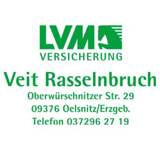 Logo - LVM - Versicherung